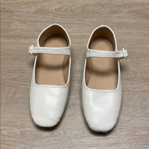 Urban Outfitters Brand Ballet Flats
